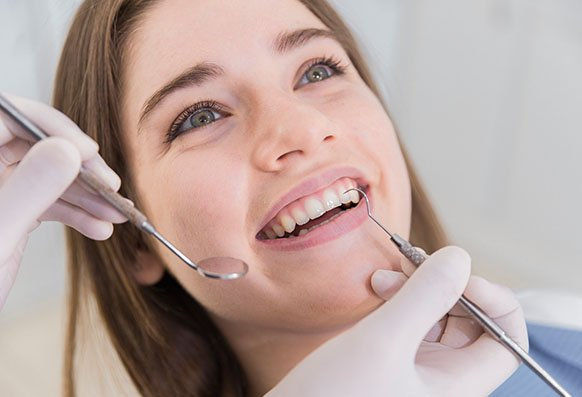 benefits of a full mouth rehabilitation